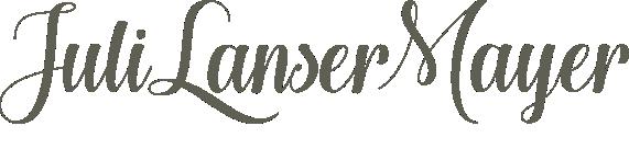 Juli Lanser Mayer - Conteúdos  para profissionais e mães.
