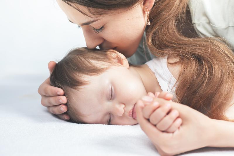 Conheça a Terapia do Sono – Um ATO de AMOR!
